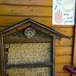 Insektennisthilfen ... für Kinder verständlich erklärt ...